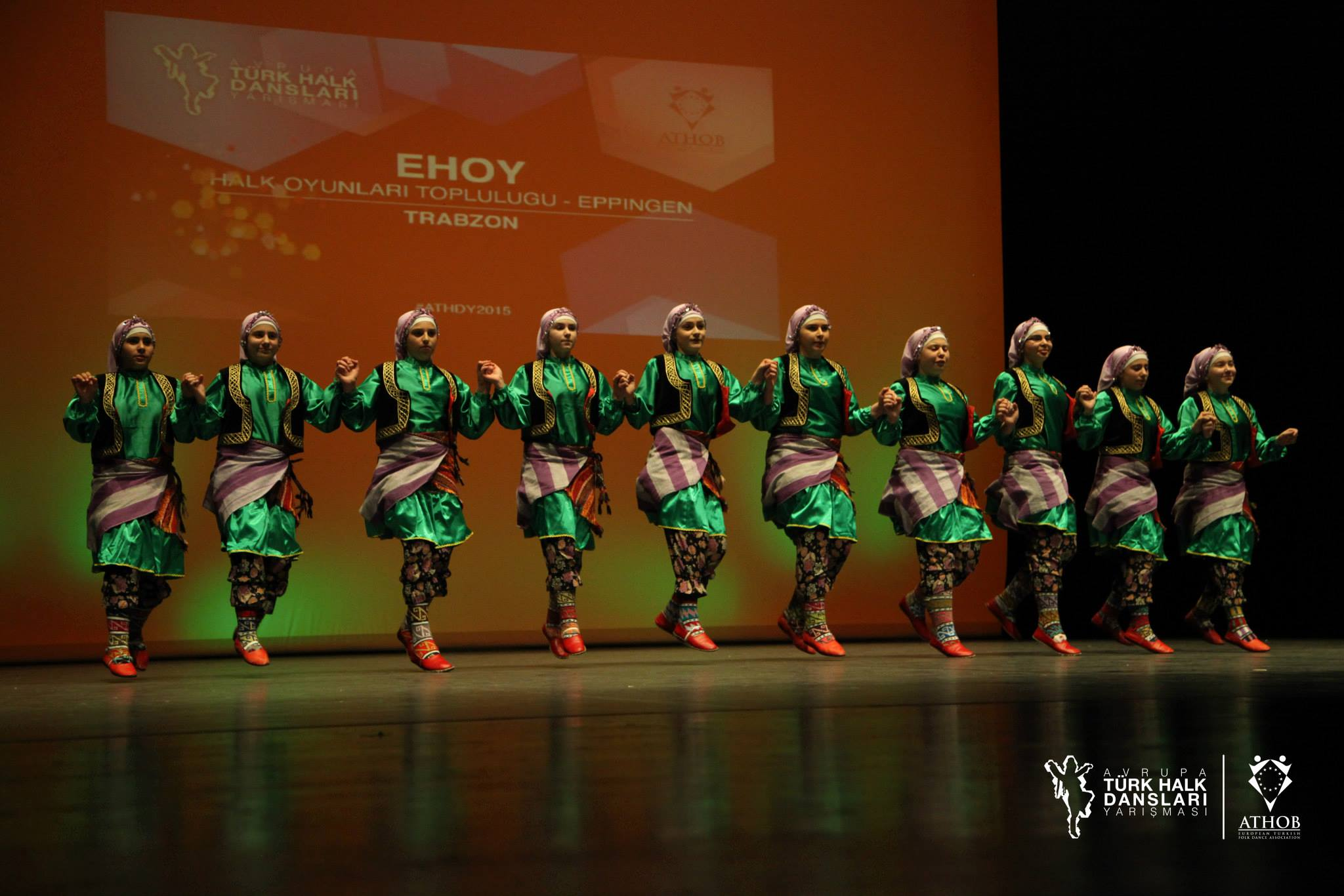 ATHOB-EHOY-Trabzon