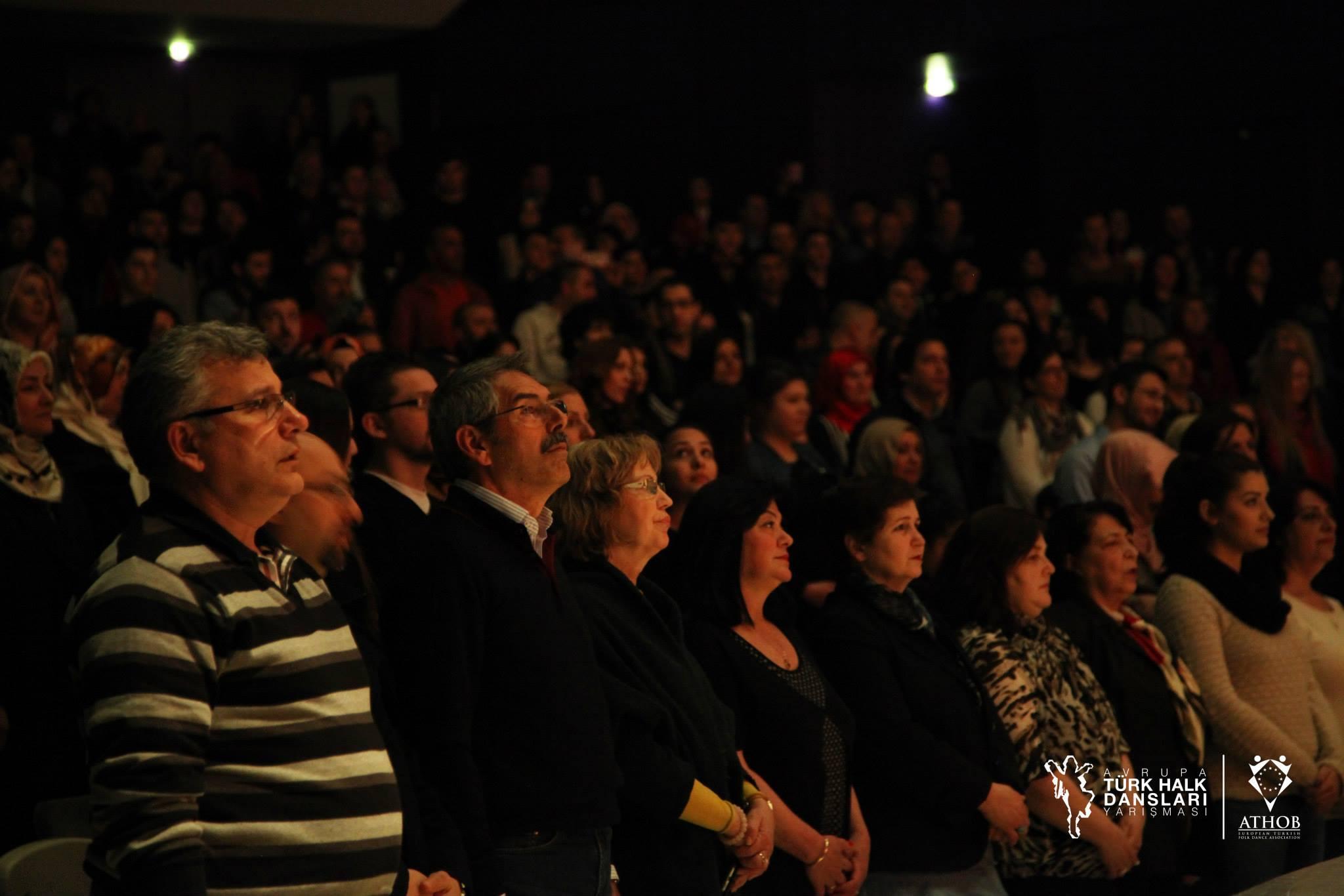 ATHOB-Seyirci