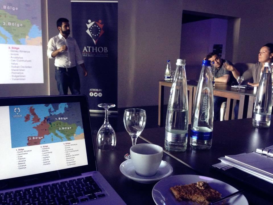 ATHOB Genel toplantı 2